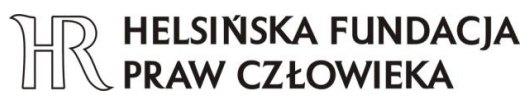 helsinska fundacja praw czlowieka