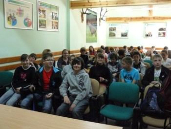 Wymiana polsko-niemiecka uczniów szkół