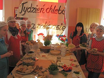 chlebnazakwa