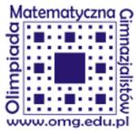 olimpiada matematyczna gimnazjalistow